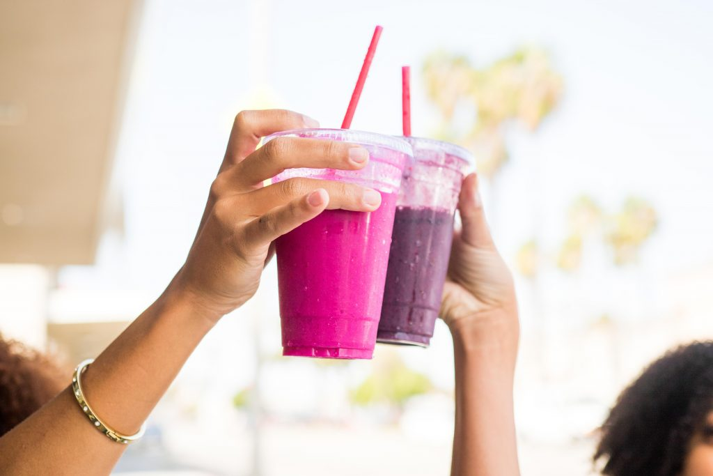 Smoothies (2)